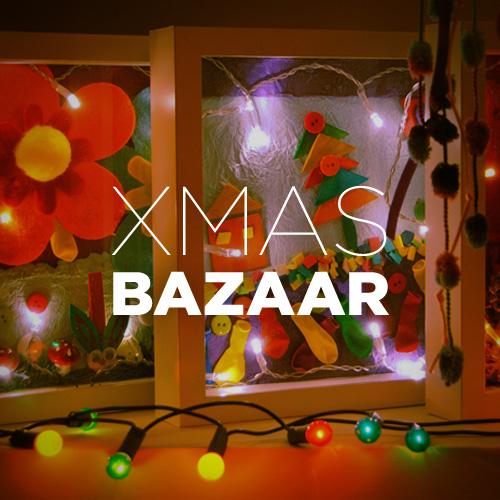 Χριστουγεννιάτικο Bazaar 2011