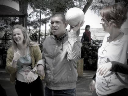 Καλοκαιρινή εκδρομή στην Τρίγλια 2012