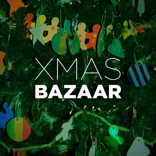 Χριστουγεννιάτικο Bazaar 2010